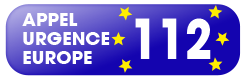 urgences Europe 112